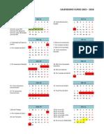2015-16 MFK CalendarioOficial