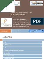 Presentation-BPM Lisbon 2011