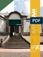 Pliego Et Al . - Reconstrucción Virtual de Las Zonas Arqueológicas de México