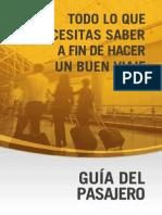 GuiaPassageiro Espanhol 2013 v2