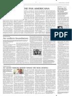 Romney Op-Ed by Arsalan Iftikhar (December 3, 2007)