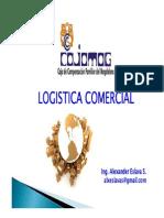 Diapositivas Logistica Comercial