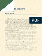 Gerard de Villiers - Peru Hartuirea