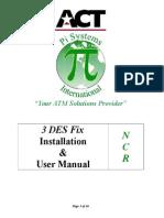3-DeS Fix NCR Install-User Manual 12-02-05 (1)