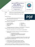 Amistad Internacional Scout y Guía – España