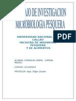 VALUACION DE AMINAS BIOGENAS, MICROBIOLOGICA Y SENSORIAL DE SARDINA.doc