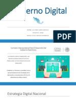 Gobierno Digital Querétaro
