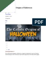 Halloween (Origin)
