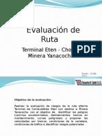 Presentación Evaluación Ruta Minera Yanacocha.pptx