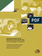 Produccion de Texto Universidad Peru