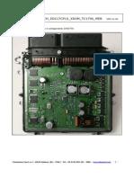 Bosch Edc17cp10 Xrom Tc1796 Meb 1040