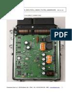 Bosch Edc17cp11 Xrom Tc1796 Landrover 1033