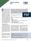 Understanding DM and Kidney Disease