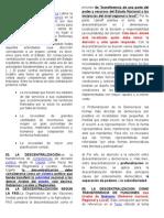 Resumen de Derecho Municipal
