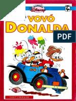 Manual Da Vovó Donalda Nova Cultural