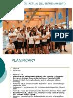 FERNANDEZ Planificacion Temporada