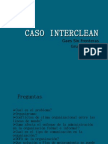 Caso Interclean