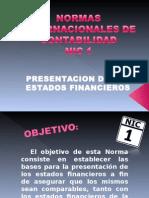 NIC 1 - PPT