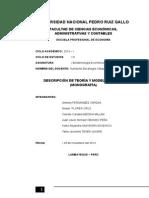 Monografia EPISTEMOLOGIA(Indice)2