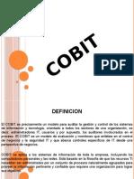 COBIT exposicion