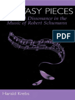 Schumann Metrical Dissonance