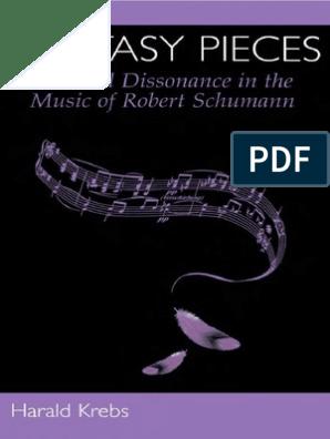 Schumann Metrical Dissonance | Rhythm | Robert Schumann