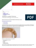 Cómo Hacer Una Pulsera de Resina - Guía de MANUALIDADES