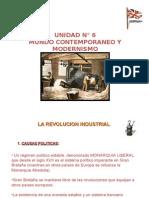 06 Unidad Revolucion Industrial Romanticismo