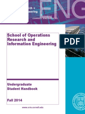 Idea About Or | Course Credit | Engineering