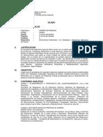 1-SILABO Diseño de Presas-2015
