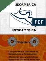 Aridoamérica