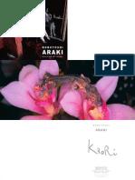 Araki Kaori