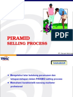 PIRAMID Selling Process.ppt