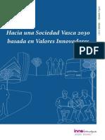2010_Libro Verde 2030_Hacia Una Sociedad Vasca Con Valores Innovadores