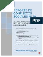 Reporte-079 Defensoria Del Pueblo
