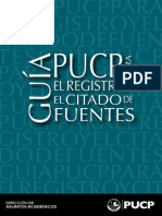 Guia Registro y Citado de Fuentes