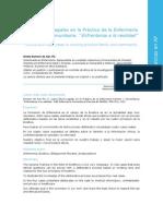 RevistaOtoño 2013 Casos Etico Legales