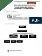 Modelado Sistema de Farmacia