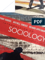 Anthony Giddens Sociology 6th Edition Pdf