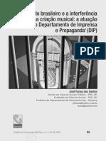 O Estado e a interferencia na criação musical DIP.pdf