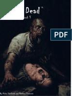 Dead Reign- Endless Dead Source book 3