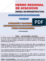 Exposición Electromecánica PSI