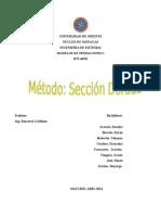 TRABAJO DE MODELOS I. seccion dorada. corregido.docx