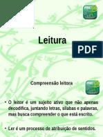 3 Slide LEITURA.ppt