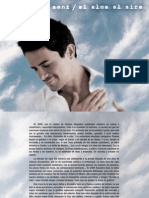 Digital Booklet - El Alma Al Aire (Bonus Version)