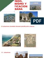 Clases de Planeamiento Urbano 3