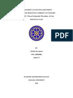 Explanation Tugas Produksi