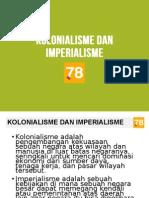 9 Kolonialisme Dan Imperialisme