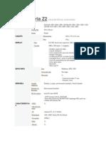 Sony Xperia Z2.docx