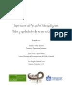 Producción de nematodos entomopatógenos por métodos in vitro
